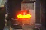 蒸汽锤改为电液传动锤[1]