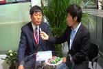 中国锻压网专访大连瓦机数控机床有限公司副总经理 胡新光