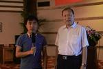打造钣金行业高端产品―访北京首信圆方机电设备有限公司总经理 金万军
