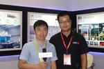 访西班牙法格塞达公司上海代表处 首席代表徐海华[1]