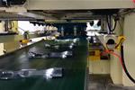 金丰大型多工位冲床SL4T-2500生产视频