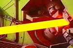 西马克梅尔SMX650径向精锻机在宝钢特钢