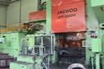 自动化热锻生产线