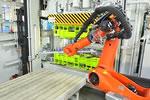 配舒勒压力机的热冲压汽车覆盖件生产线