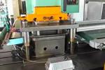 箔容器容自动冲压生产线