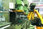 埃斯顿机器人冲压自动化解决方案