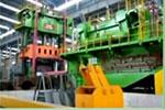 9000T自由锻压力机配120吨机械手