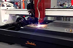 Baykal Machinery at EuroBLECH 2014