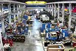 西蒙斯机床总公司制造工厂之旅