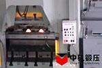 热模锻压力机自动化生产线-中机锻压