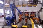 钢板弹簧生产线