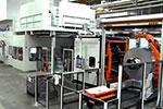 伺服压力机 TSD 1600