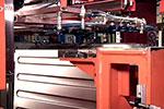 卡斯马洗衣机内胆自动生产线