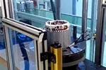 德纳三相电动机定子自动生产线