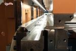6.3米的自动线折弯机