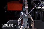 AMADA HG ARs 机器人折弯系统