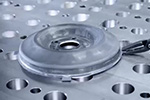 ThyssenKrupp InCar轮盘热成型