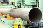 大型管材冷弯成型生产线