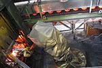 柯马机器人在热成形中的应用