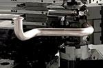弯管与3芯轴转轮式智能BLM组线圈