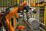 库卡机器人在汽车供应商cotarko的应用