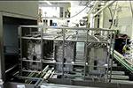 金属零件全自动化清洗线