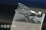 金属零件生产用高精度折弯机