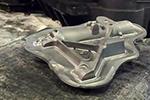 铝锻件自由锻造工艺