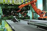 ABB自动化汽车冲压线解决方案