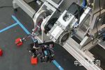 建立一个六轴机器人手臂