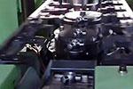 DONGSANFA冷锻压力机自动化设备