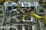 英菲尼迪Q30的生产