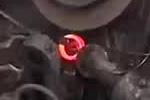 轴承套圈锻造生产机器人