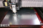 MPL 3015激光切割自动化系统