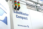 舒勒LoadMaster Compact 900机床自动化