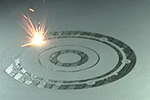 3D打印喷气发动机