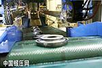 采用双伺服技术的多工位压力机 1000吨 - 3500吨