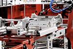 特斯拉X和S型汽车生产