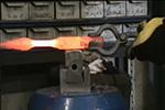 Big BLU锻造锤锻造实例