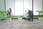 舍雷尔UDA1120x4000毫米万能车床