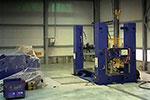 连续冲压生产中的(渐进式和转移式)冲压车间建立