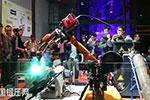 库卡新焊接机器人KR CYTEC nano