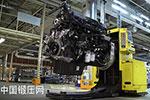 沃尔沃卡车72000重型发动机