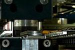舒勒拉杆式伺服压力机630-3200吨