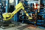 RIO 300x2在车轴厂工作