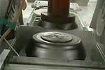 汽车车轮轮盘生产线