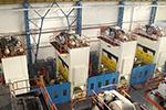 连续冲压生产线的自动化――DELFO Polska S.A.