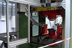 自动轿车车轮盘生产线