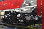 梅赛德斯-奔驰S级汽车总装过程