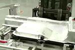 大众e-up汽车生产